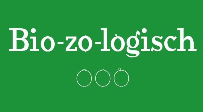 bio-zo-logisch